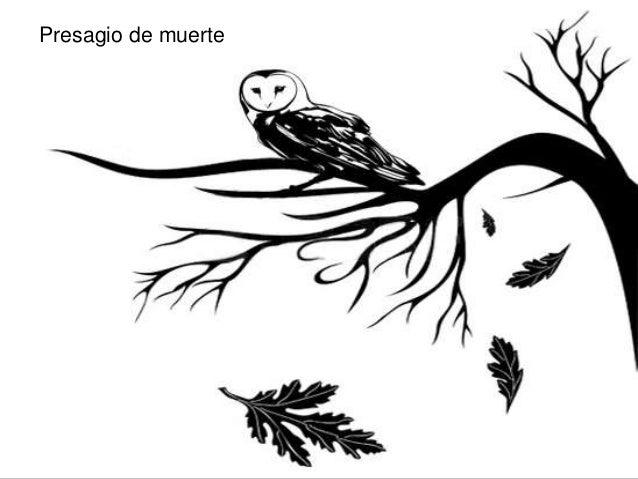 Cuando morimos, nuestras sombras emprenden el viaje de retorno.