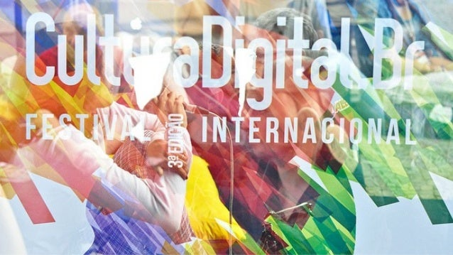 Festival Internacional CulturaDigital.Br                   1 . APRESENTAÇÃO1.1 //       CulturaDigital.Br              Há ...