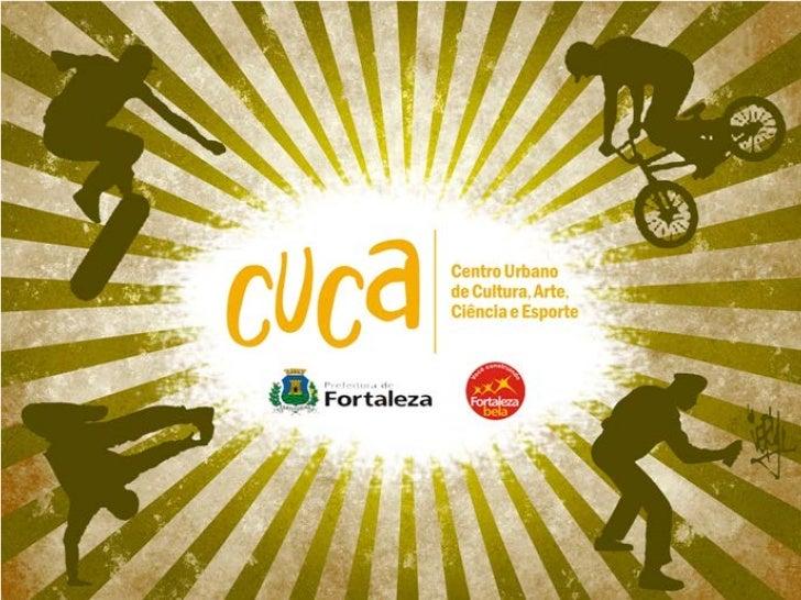 Cultura Digital              No CUCAImagem: http://www.parkourtrain.net/wp-content/uploads/2010/08/what-parkour-should-rea...
