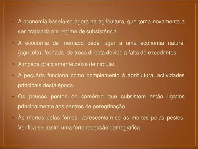 ASPECTO POLÍTICO ASPECTO SOCIAL ASPECTO ECONÓMICO ASPECTO RELIGIOSO  Descentralização do poder.  Enfraquecimento do pode...