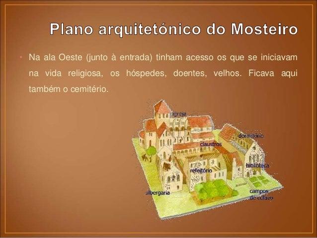 • Mundo romano (até séc. V d.c.): • mundo alfabetizado • existência de escolas • bibliotecas públicas • Alta Idade Média (...