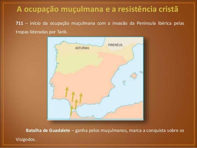 CONTRASTES CIVILIZACIONAIS E RELACIONAMENTO 1- Cristãos que viviam em território muçulmano, mas que permaneciam fiéis às s...