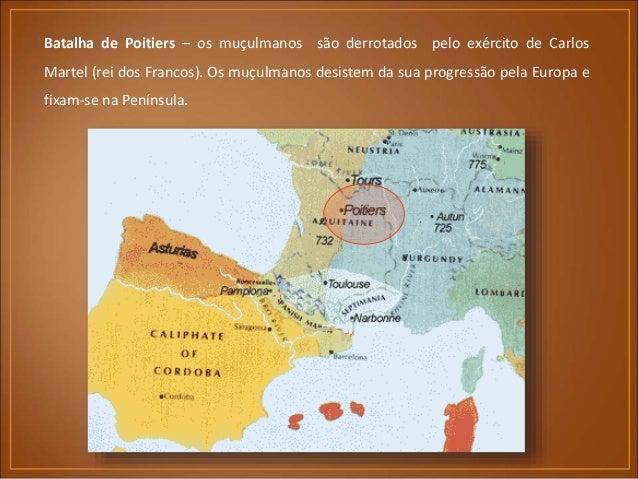 REINO DE LEÃO (D. Afonso VI pede ajuda aos Francos para combater os Almorávidas) CONDADO DA GALIZA (D. Urraca, filha legít...