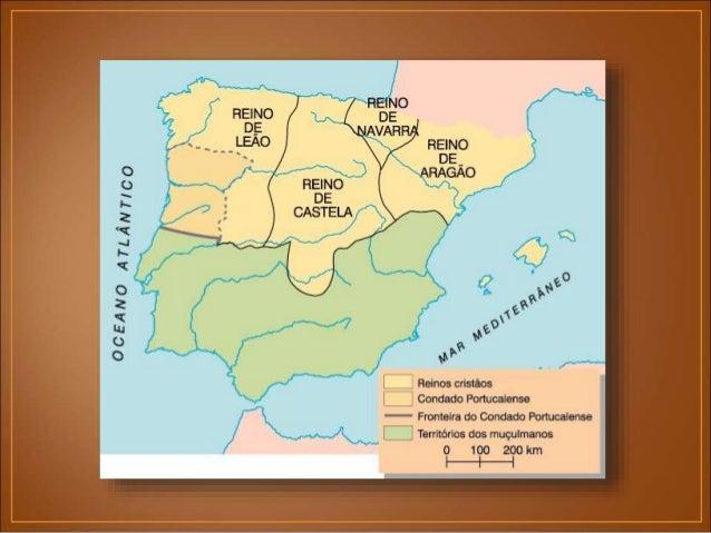 D. Afonso Henriques governa o Condado Portucalense. D. Afonso Henriques mantém a luta pela independência do Condado: - reb...