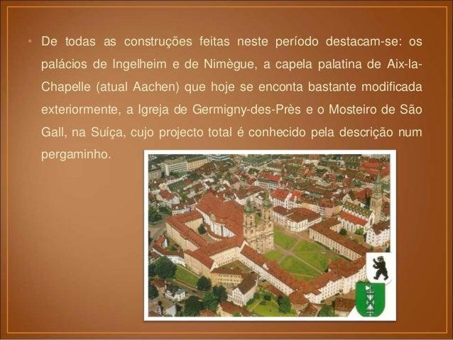 • A cidade dispunha de um centro onde se localizava um edifício religiosos e uma praça onde se agrupavam os edifícios admi...