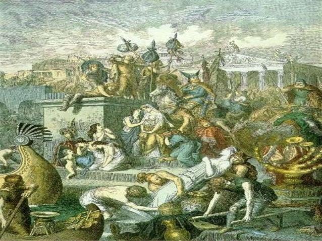 • 2ª Vaga de Invasões: • Esta segunda invasão inicia-se muito antes da data que marca a chegada de Clóvis, rei dos Francos...