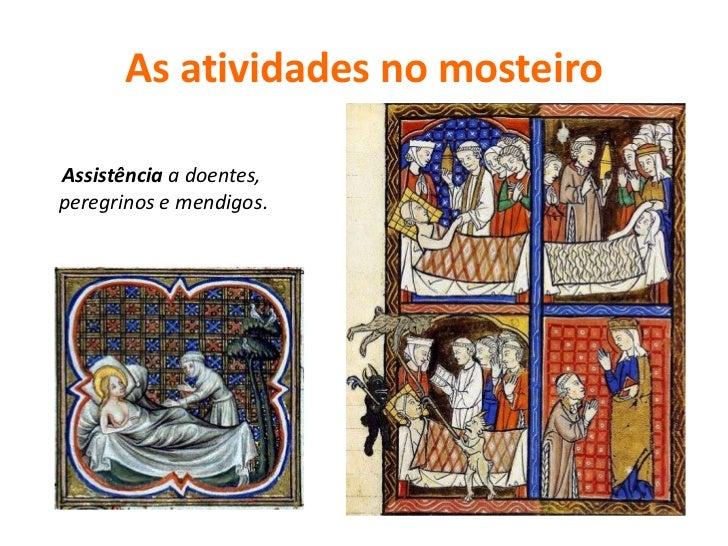 Planta modelo dos mosteiros                                           O     plano correspondia       ao                  ...