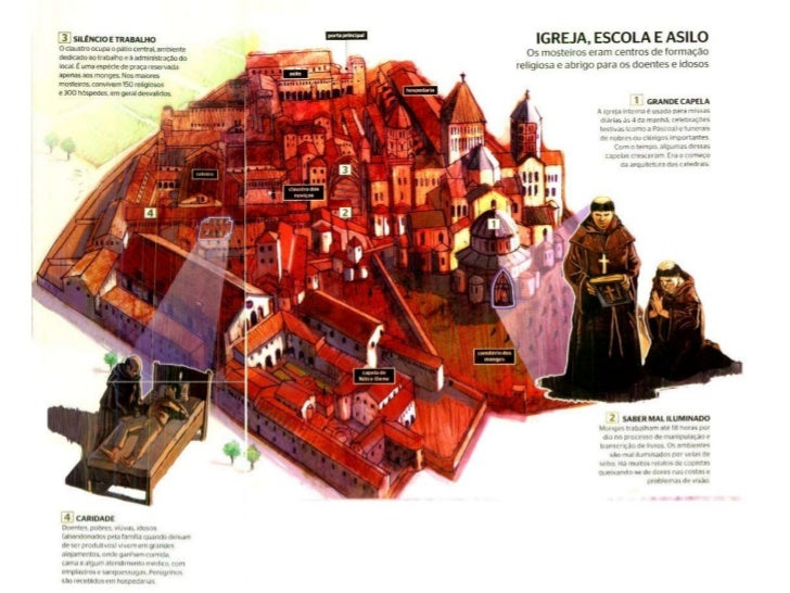 OS GUARDIÃES DO SABER                   alfabetizado, com escolas eMundo romano     bibliotecas em todas as cidades       ...