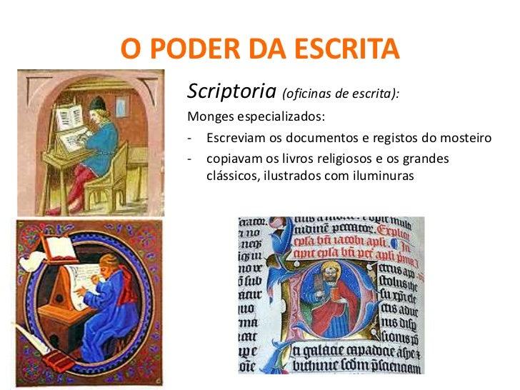 Cultura do mosteiro