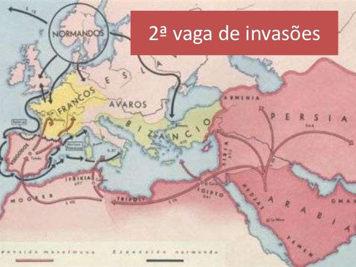 Ressurgimento económico     (século XI-XIII)         • Clima de paz (fim das invasões e           das guerras privadas)   ...