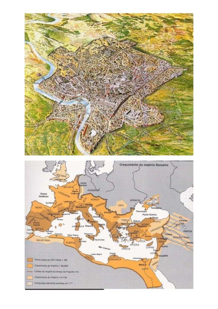 O TEMPOO séc. I a.C./ d.C., o século de AugustoO contexto político-social da Arte Romana     A vastidão do seuImpério(um d...