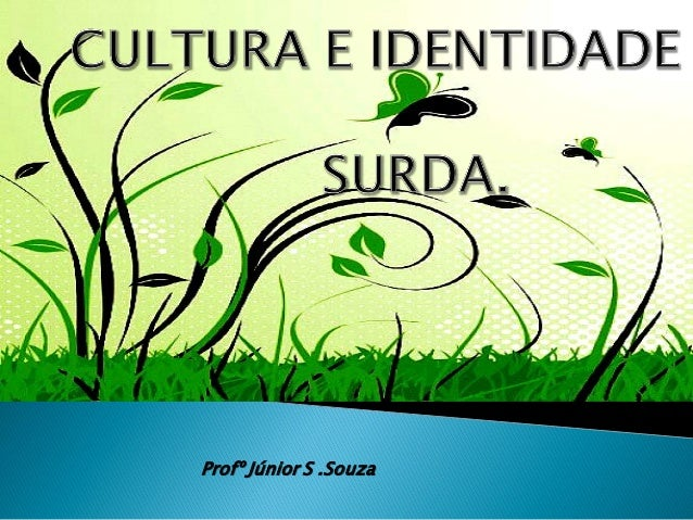 Profº Júnior S .Souza