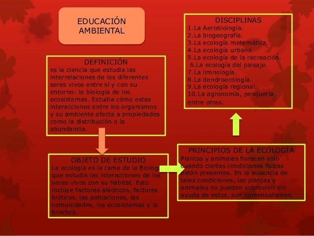 EDUCACIÓN ANBIENTAL Slide 2