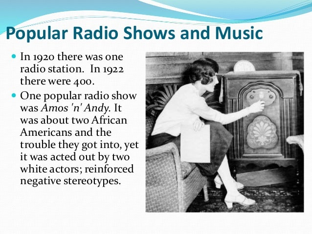 Amos 'N Andy - The Amos 'N Andy Story