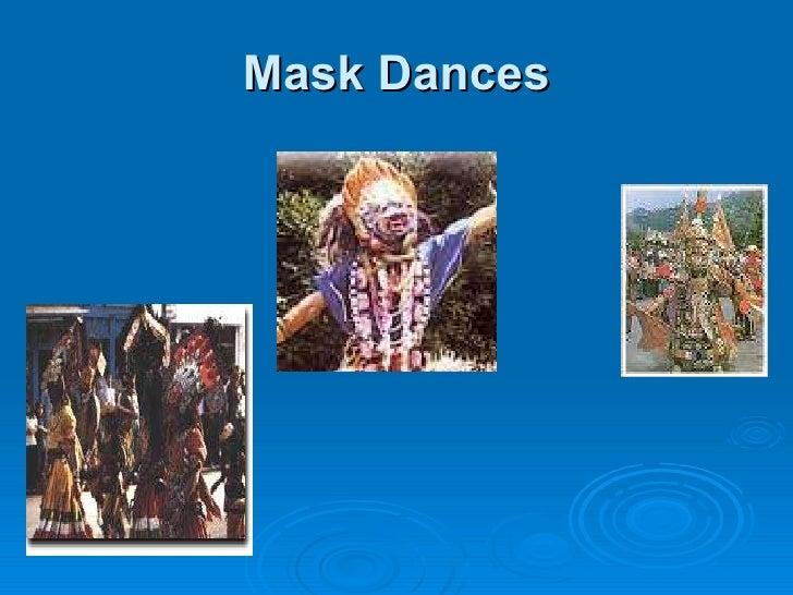 Mask Dances