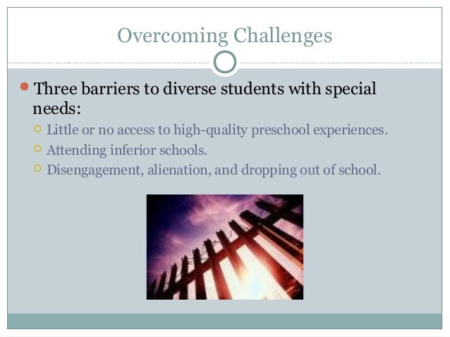 Overcoming obstacles in a diverse workplace essay