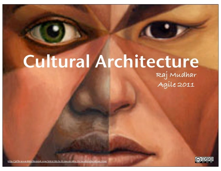 Cultural Architecture                                                                                                     ...