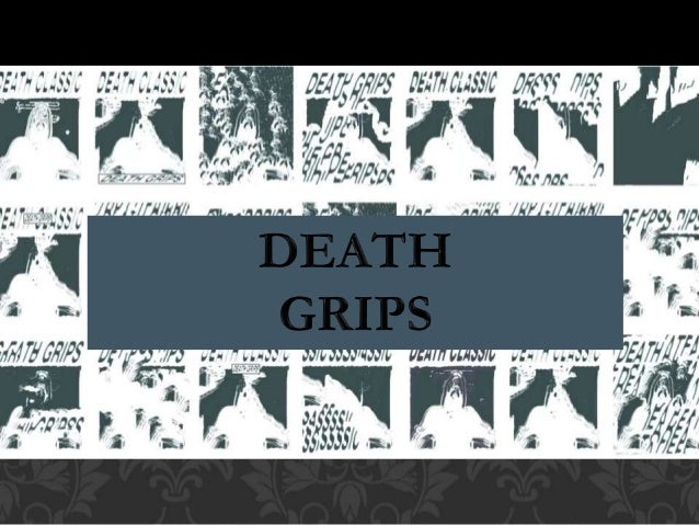Death Grips are what is most  easily defined as an  experimental hip-hop trio  hailing from Sacramento,  California, forme...