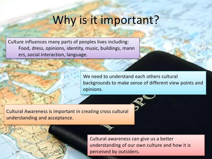 my own opinion on multicultural society in the us Multiculturalism definition: the belief that different cultures within a society should all be given importance learn more.