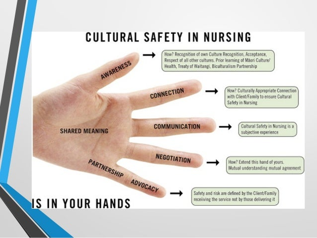 Why is cultural safety essential in health care?