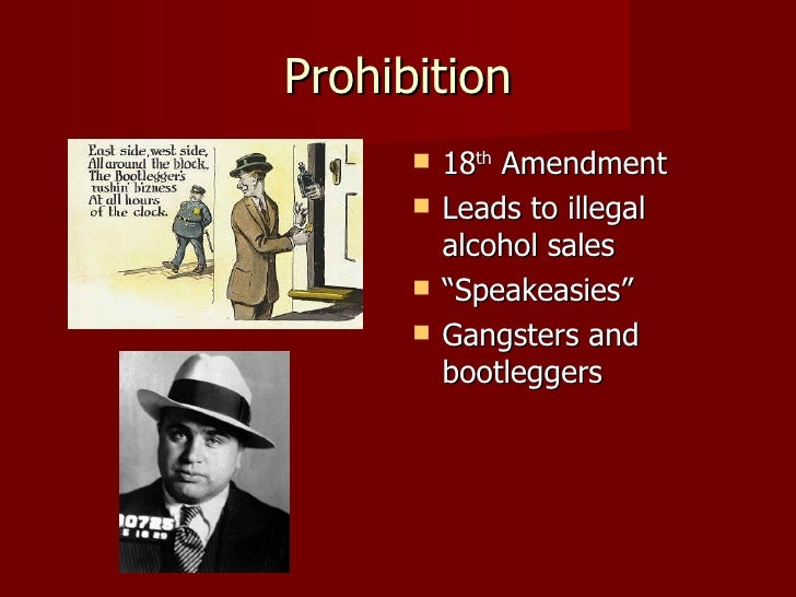 cultural changes of the 1920s Cultural change of the 1920s 1 cultural change of the 1920's 2 prohibition 18 th amendment leads to illegal.