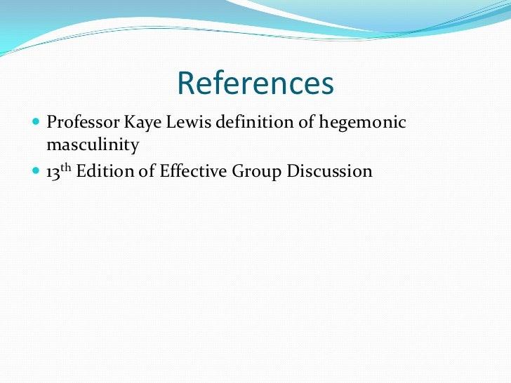 characteristics of small group communication pdf