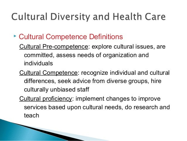 how to achieve cultural competence