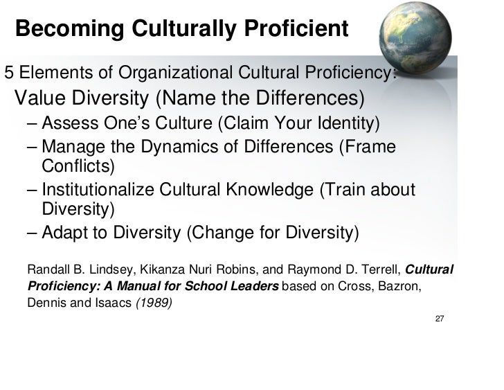 Image result for diversity and cultural competence in organizations