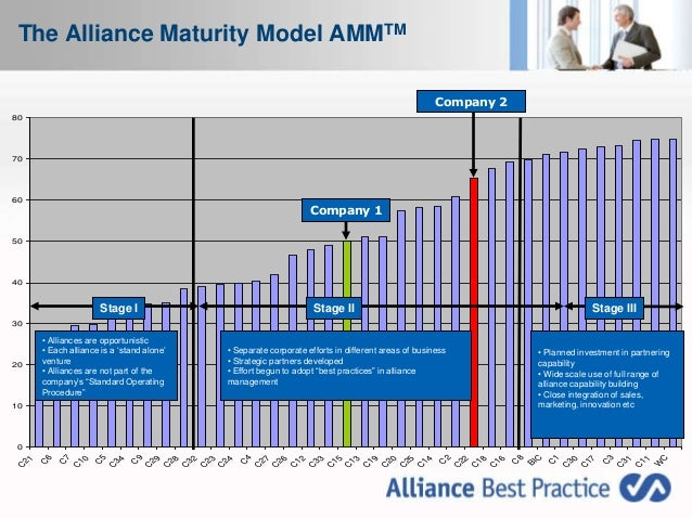alliance best practice Strategic alliances are used so often that certain best practices have been  recognized, as demonstrated by these principles explained by the montana.