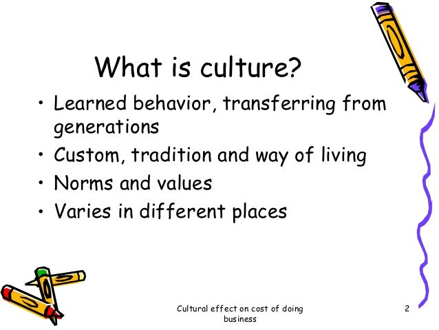 culture difference The sense of identification that a cultural group collectively has, largely based on the group's common heritage each ethnic group is different from the other culture reflects the characteristics that describe a society at a particular time and the culture is mostly associated with the art.