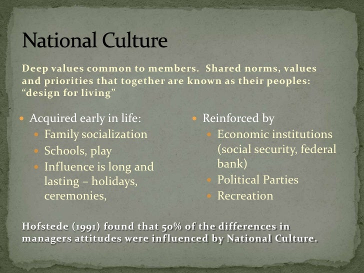 national differences in cultural and 10 major cultural differences between china and the united states updated on september 30, 2010 rebecca graf more rebecca graf is a seasoned writer with nearly a .