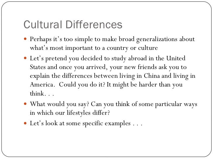 cultural speech Cultural speech 6-7 minutes the cultural speech is designed to provide education regarding a specific country in the world other than the united states.