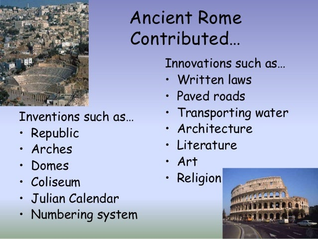 an overview of the greek and roman arches and architecture The purpose of this essay is to identify the differences between the greek and roman architecture of antiquity although greek and roman architecture.