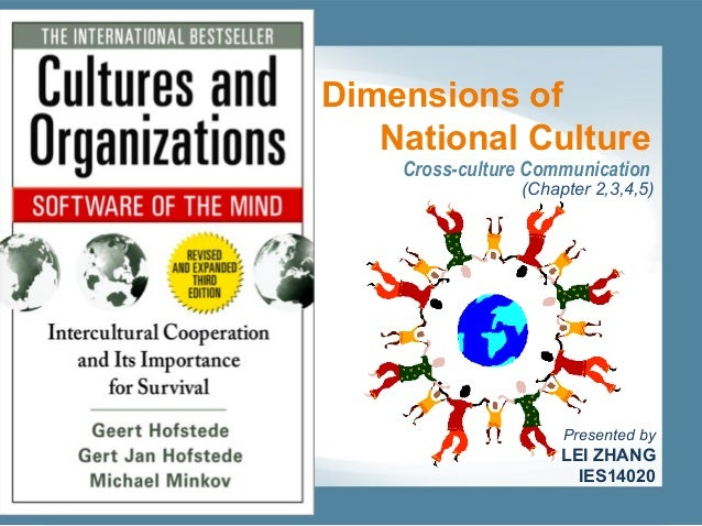 five dimensions of communications After reviewing section 24 of the text titled international and intercultural interpersonal communication, visit the hofstede centre ( ) and continue to explore national cultural.