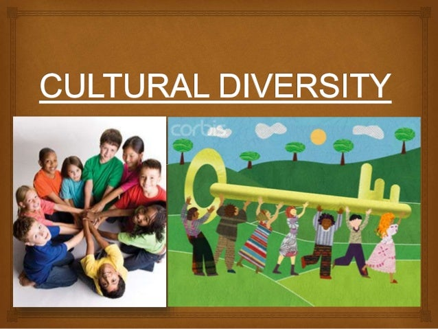 the impact of cultural differences on Cultural diversity is when differences in race, ethnicity, age, ability, language, nationality, socioeconomic status, gender, religion or sexual orientation are.
