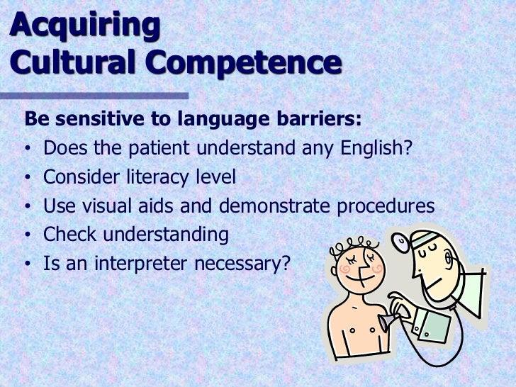 Cultural Diversity (Physicians)