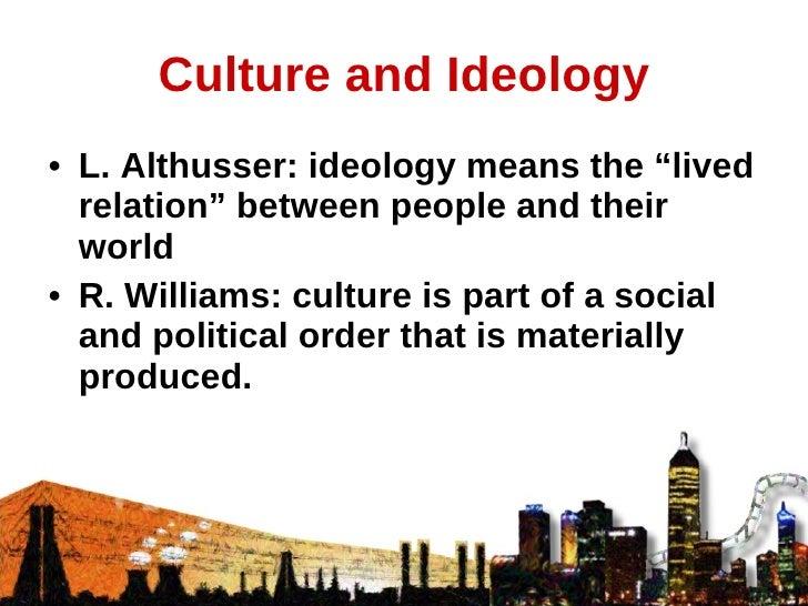 Cultural Geography 011909 Slide 2