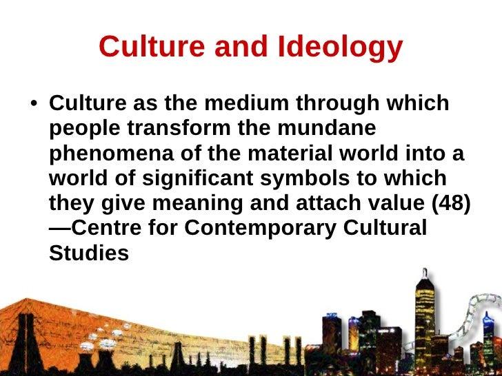 Cultural Geography 011909 Slide 3