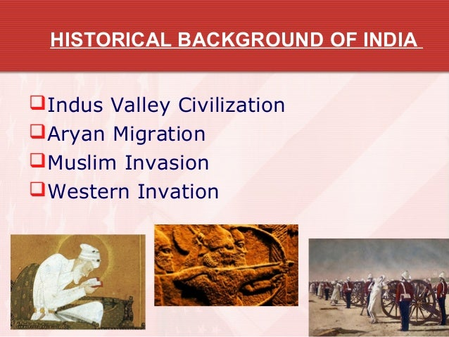 historical background of globalization