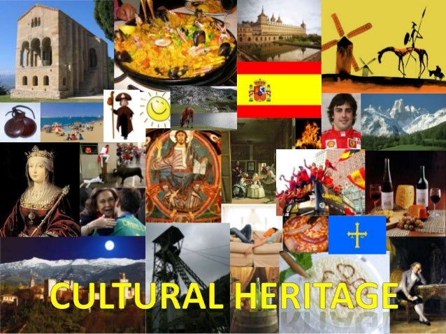 "What is cultural heritage?Cultural heritage (""nationalheritage""or just ""heritage"") is thelegacy of physical artifacts andi..."