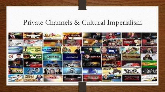cultural imperialism youth media References ang, i (1985 american media impact on jamaican youth: the cultural the music industry and the 'cultural imperialism' thesis media, culture.