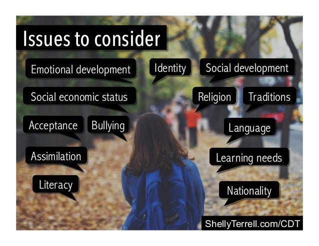 Multiculturalism and the Culturally Diverse Classroom Slide 3
