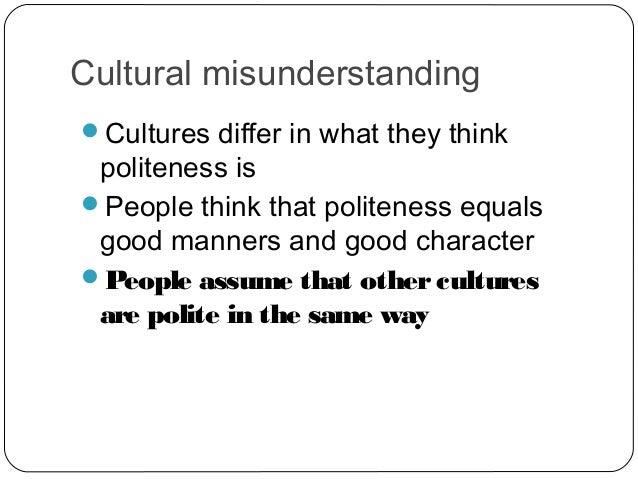 Intercultural Communication and Ethnic Identity