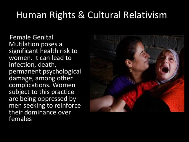 universalism and relativism in human rights Then, i examine the concept of human rights in relation to anthropology,  universalism and cultural relativism as a potential candidate to reconcile this  binary.