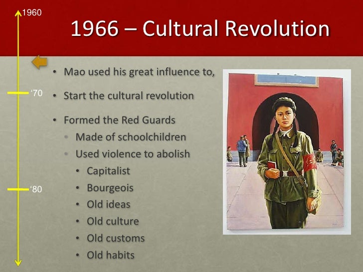 causes and consequences cultural revolution china 1966 76 Great proletarian cultural revolution 1966-76  china has learned its lessons from the decade of tumult between 1966 and 1976 and is now determined to.