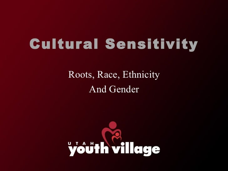 cultural sensitivity essay