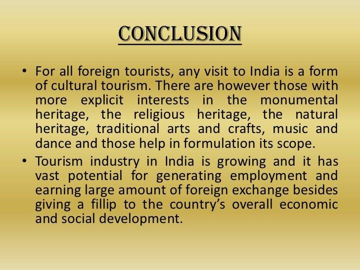 ways to promote tourism essay