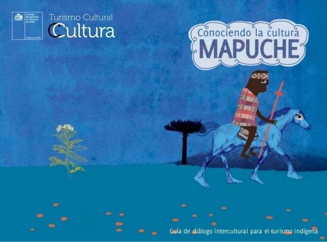 Guía de diálogo intercultural para el turismo indígena