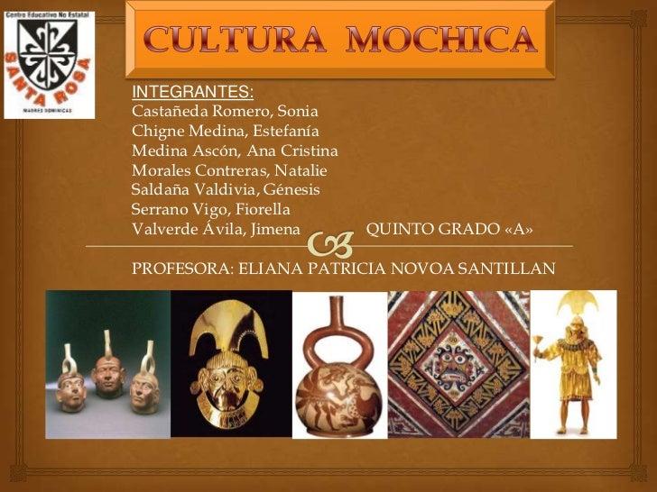 INTEGRANTES:Castañeda Romero, SoniaChigne Medina, EstefaníaMedina Ascón, Ana CristinaMorales Contreras, NatalieSaldaña Val...