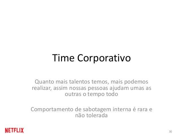 Time Corporativo Quanto mais talentos temos, mais podemos realizar, assim nossas pessoas ajudam umas as outras o tempo tod...